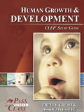 Human Growth and Development CLEP