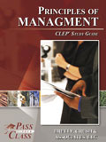 Principles of Management CLEP